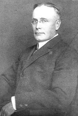 Sherman D. Canfield