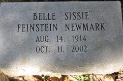 Belle Sissie <i>Feinstein</i> Newmark