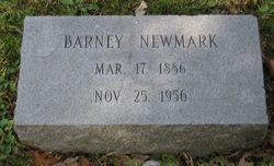 Barney Newmark