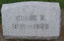 Grace B. <i>Ebert</i> Anderson