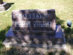 Herbert A. Abbey