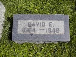 David E. Goodenough