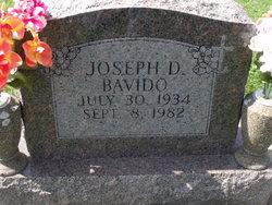Joseph D Bavido