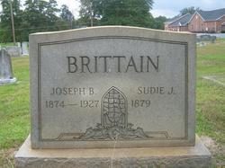 Joseph Brittain