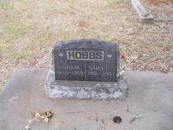 Hiram Hobbs