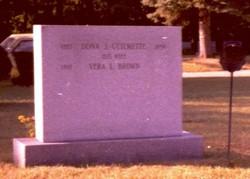 Vera Lucy <i>Brown</i> Guilmette