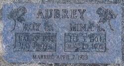 Roy Ray Aubrey