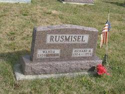 Richard M. Rusmisel