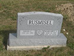 David C. Rusmisel