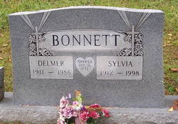 Delmer Bonnett