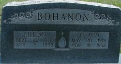Claud Bohanon