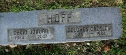Delores <i>Crosley</i> Hoff