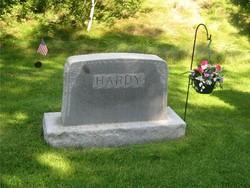 A. June <i>Hardy</i> Hastey