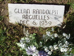 Glenn Randolph Arguelles