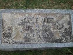 Adam Peter Akers