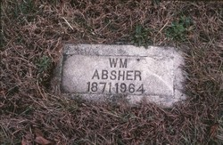William Will Absher