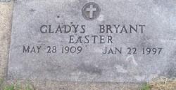 Gladys <i>Erickson</i> Bryant