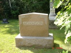 Christine Adamson
