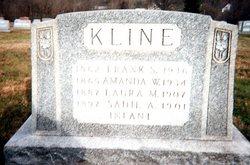 Sadie Amanda Kline