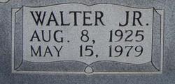 Walter Junior Blackmon, Jr