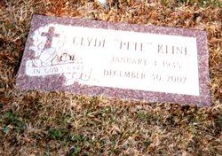 Clyde Kline