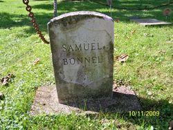 Samuel Bonnel