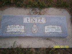 Amelia Vera <i>Fix</i> Lintz