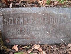 Helen Carillo Grant <i>Steiger</i> Duhem