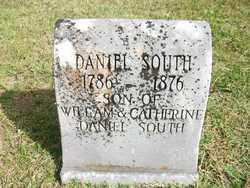 Daniel South