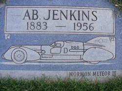 Ab Jenkins
