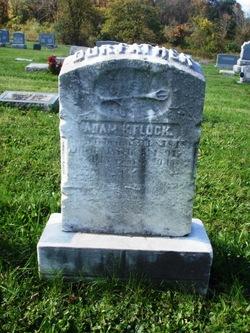 Adam (K.) Fluck