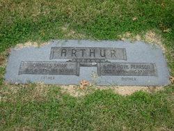 Anna Hope <i>Pearson</i> Arthur