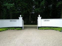 Loenen Military Cemetery
