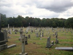 Catholic Mount Auburn Cemetery