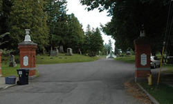 Greenridge Cemetery