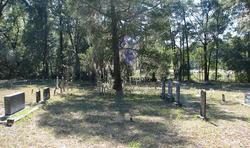 Moye Family Cemetery