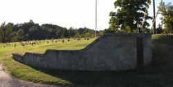 Nelle <i>Cline</i> Camp