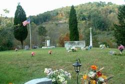 Cecil Layne Cemetery