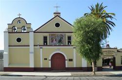 Maria Jesus Dolores <i>Alvarado</i> Yorba