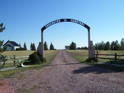 Iowa Flats Cemetery