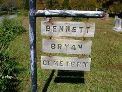 Bennett Bryan Cemetery