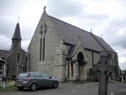 St Mary Roman Catholic Cemetery