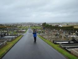 Ballywillin Cemetery