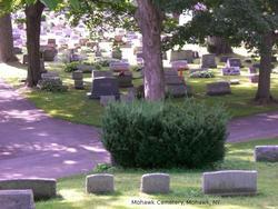 Mohawk Cemetery