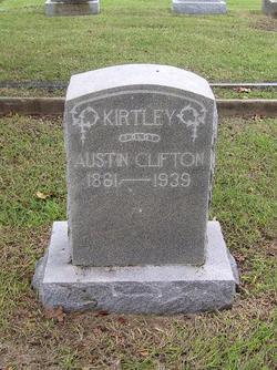 Austin Clifton Kirtley