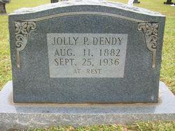 Jolly P. Dendy