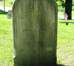 Garret T. B. Fonda