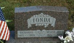 Helen R. <i>Aesch</i> Fonda