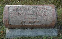 Jerusha Fonda