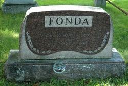 Anna M. <i>DeFreest</i> Fonda